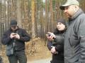 """Охранники Медведчука задержали журналистов программы """"Наші гроші"""""""