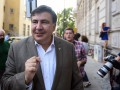 Пограничники не получали приказ не пускать Саакашвили в Украину