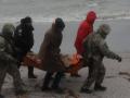 Началась эвакуация из перевернувшегося танкера у берегов Одессы