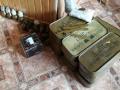 На Прикарпатье у экс-военного изъяли 22 гранатомета