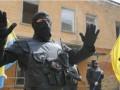 США запретили оказывать военную помощь полку Азов
