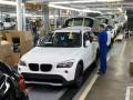 Мировое производство автомобилей снизилось