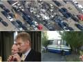 Итоги выходных: ДТП с автобусом на Донбассе, часы Пескова и падение самолета семьи бин Ладена