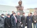 В Сербии открыли памятник Тарасу Шевченко