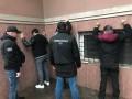 В Одессе СБУ блокировала контрабанду психотропов