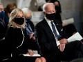 Байден обнародовал свои налоговые декларации - СМИ