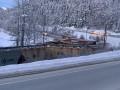 В Канаде сошел с рельсов товарный поезд