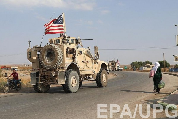 Боевики уничтожили на взлетно-посадочной полосе два самолета, два вертолета и другие американские транспортные средства