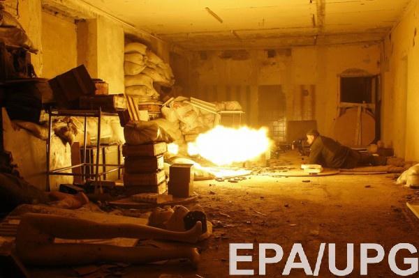 Боевики «ДНР» поошибке обстреляли собственные позиции: необошлось без жертв