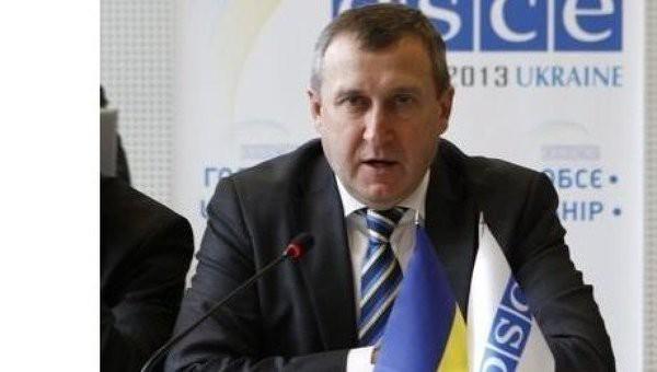 Дещица отметил, что СНГ и ее участники не реагируют на требования Украины созывать экстренное заседание.