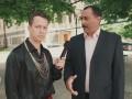 Дурнев шутит за границей: Цыганский барон и клубы в Приднестровье