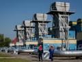 За месяц отопительного сезона Украина потратила почти два млрд кубов газа