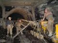 Дефицитный уголь поступает в Украину из зоны АТО
