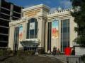 Дарницкий вокзал в текущем году достраивать не будут - Азаров