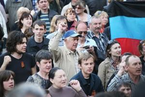 Нищета и безработица: как живут люди на оккупированном Донбассе
