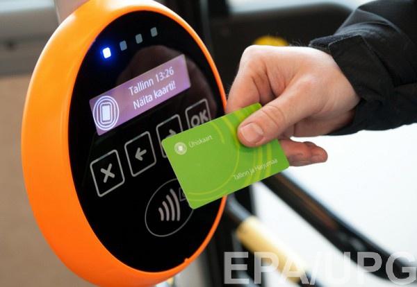 В Украине введут эксперимент с электронным билетом