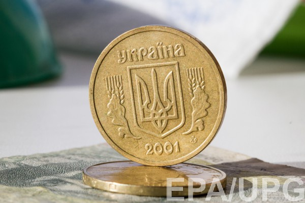 ВВП Украины вIквартале вырос на2,5%,— Госстат