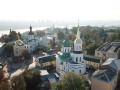 В Киеве обнаружили коронавирус в монастыре ПЦУ