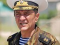И.о. губернатором Севастополя назначен бывший заместитель командующего ЧФ РФ