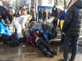 В Харькове объявлен траур по погибшим в теракте