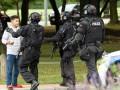 Устроивший бойню в Новой Зеландии задержан