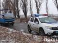 На Одесчине мужчина давил копов грузовиком, те отстреливались