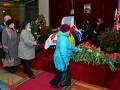 В оккупированном Донецке похоронили Моторолу