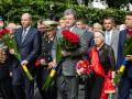 Миллионы украинцев погибли за свободу Европы - Порошенко