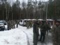 Бойцы батальона Донбасс выразили недоверие комбату Семенченко - СМИ