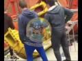 В Одессе произошло ЧП на аттракционе
