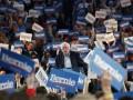 Берни рвется к победе. Президентские выборы в США