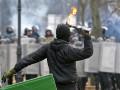 Столкновения на Грушевского 20 января