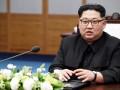 Ким Чен Ын передал Путину