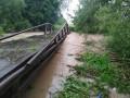 Семь сел во Львовской области могут уйти под воду