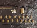 На Буковине офицер продавал оружие из зоны ООС