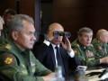 Россия имеет право инспектировать воинские части Украины - Генштаб