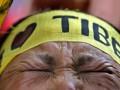 В Китае тибетский монах совершил акт самосожжения