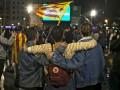 Украина считает референдум в Каталонии незаконным