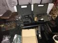 СБУ разоблачила канал поставок оружия из ЕС и США в Украину