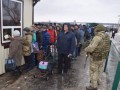 На КПВВ Станица Луганская отключат свет