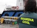 В Коста-Рике изъяли полторы тонны кокаина