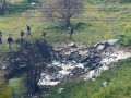 Сирийские ПВО впервые сбили израильский самолет