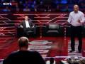Кива в прямом эфире закатил истерику из-за томоса и украинского языка