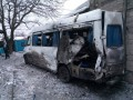 Авдеевка в огне: появились фото последствий обстрела боевиками города