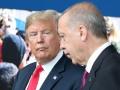 СМИ узнали, что Трамп предложил Эрдогану