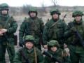 Росгвардия на Донбассе: волонтеры нашли оккупантов в соцсетях