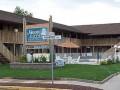 При пожаре в американском деревянном отеле погибли люди