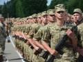 Выпускников школ не будут призывать в армию – Минобороны