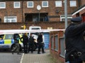 Во время спецоперации в Лондоне погиб мужчина