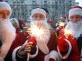 Сегодня в Украине открылась резиденция Деда Мороза